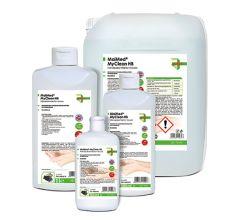 MaiMed® MyClean HB Händedesinfektion biozid