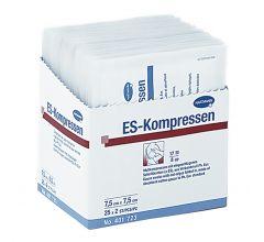 ES-Kompressen 8-fach steril