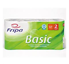 Toilettenpapier Basic
