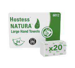 Hostess™ Natura™ Handtücher